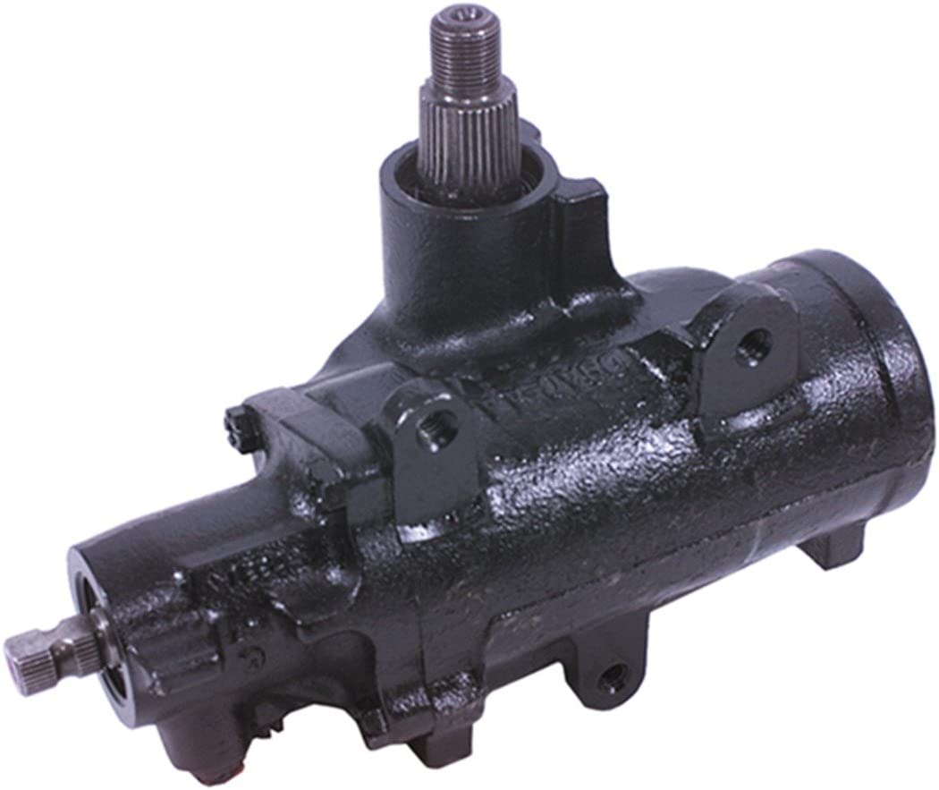 Ford pick up steering gear box  27-7516