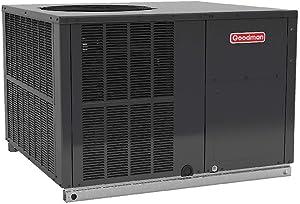 Goodman 4 Ton 14 SEER Heat Pump Package Unit