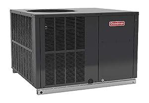 Goodman 5 Ton 14 Seer Package Heat Pump GPH1460H41