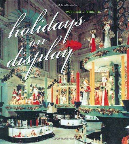 Holidays on Display pdf epub