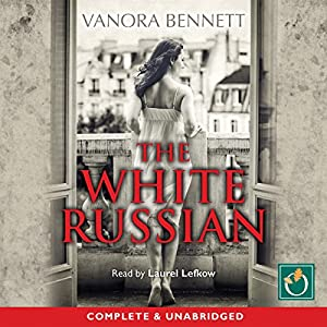 The White Russian Audiobook
