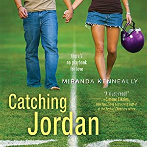 Catching Jordan | Livre audio