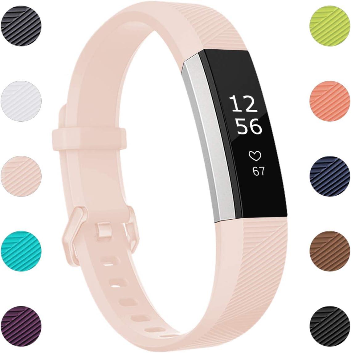 Malla Para Reloj Fitbit Alta / Fitbit Alta Hr / Ace.talle S