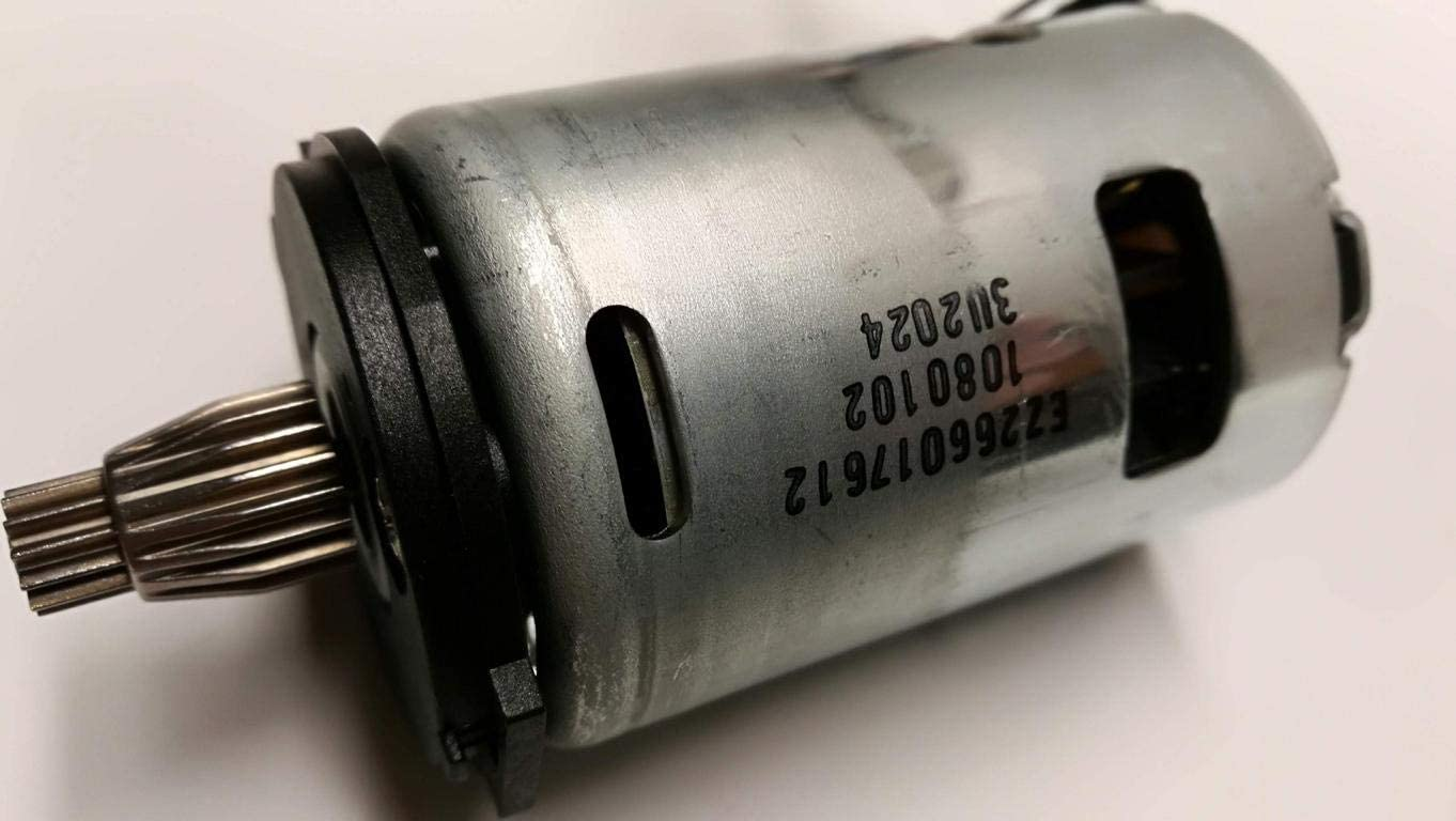 Hilti 2041633 - Motor original DC para atornillador de impacto inalámbrico SFH 22-A, SF 22-A 204163363