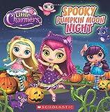 Spooky Pumpkin Moon Night (Little Charmers: 8X8 Storybook)