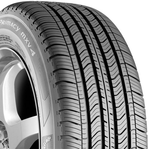 Michelin Primacy MXV4 Radial Tire - 215/55R17 94H