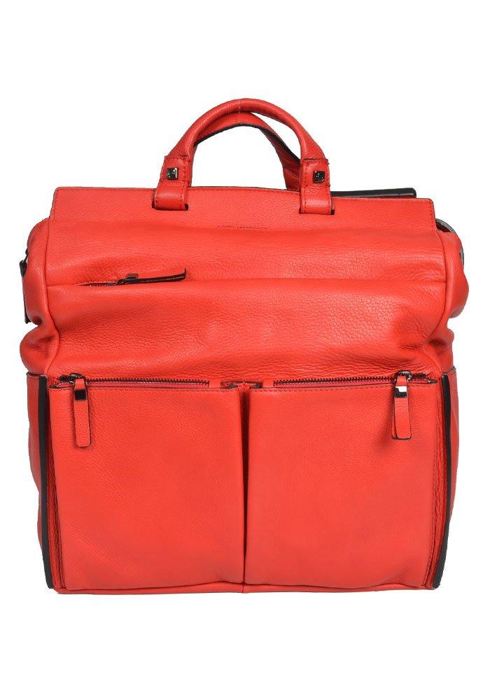 Piquadro Sac à dos, rouge (Rouge) - CA3812W72/R