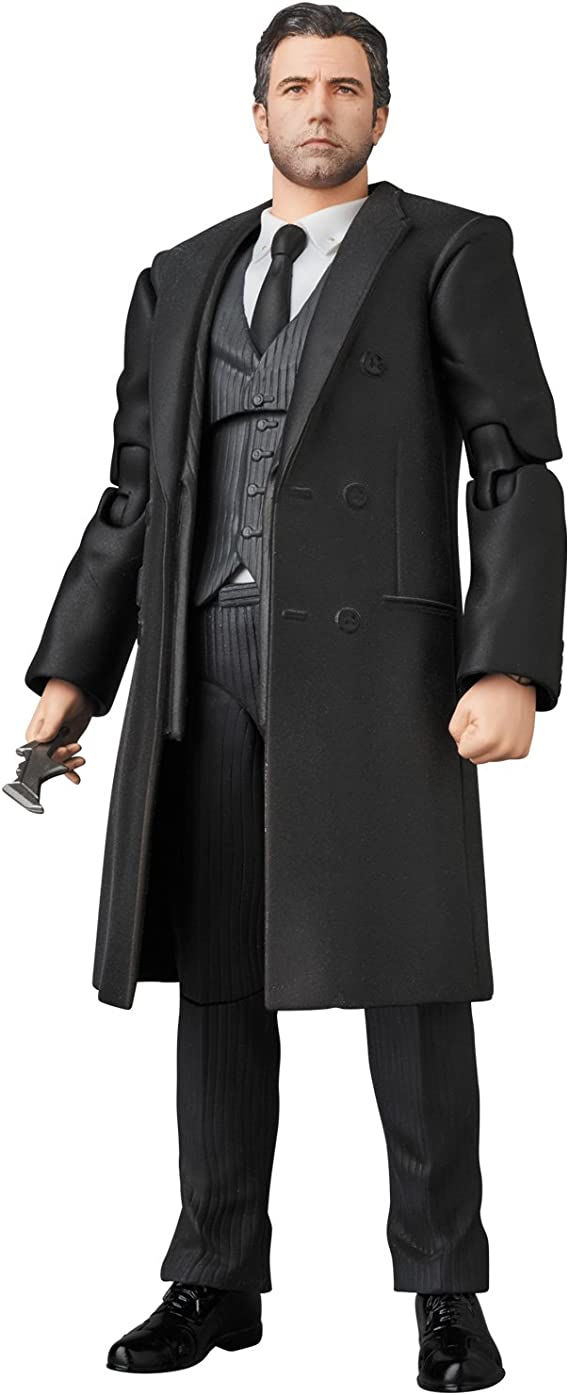 Bruce Wayne Collectible