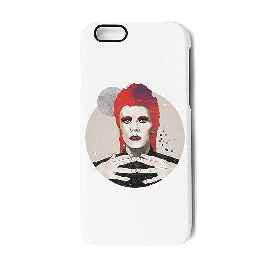 Bowie Star Man iphone case