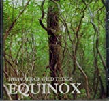 The Peace of Wild Things - Equinox (CD)