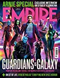 Empire Magazine (May, 2017) Guardians of the Galaxy Vol. 2 Cover