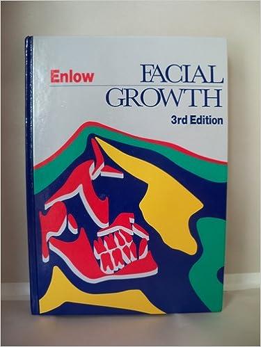Facial growth enlow