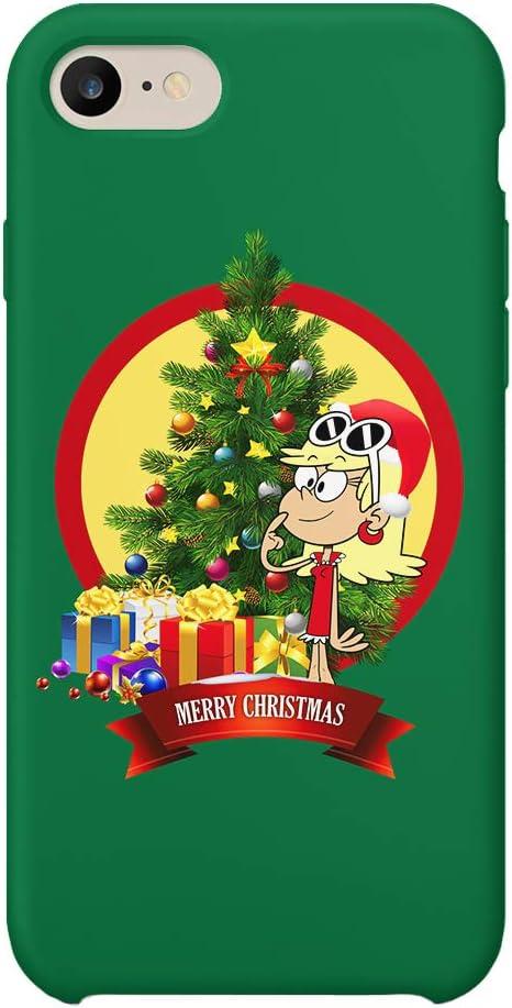 GlamourLab Leni Loud House Rocking The Christmas Tree Gifts ...
