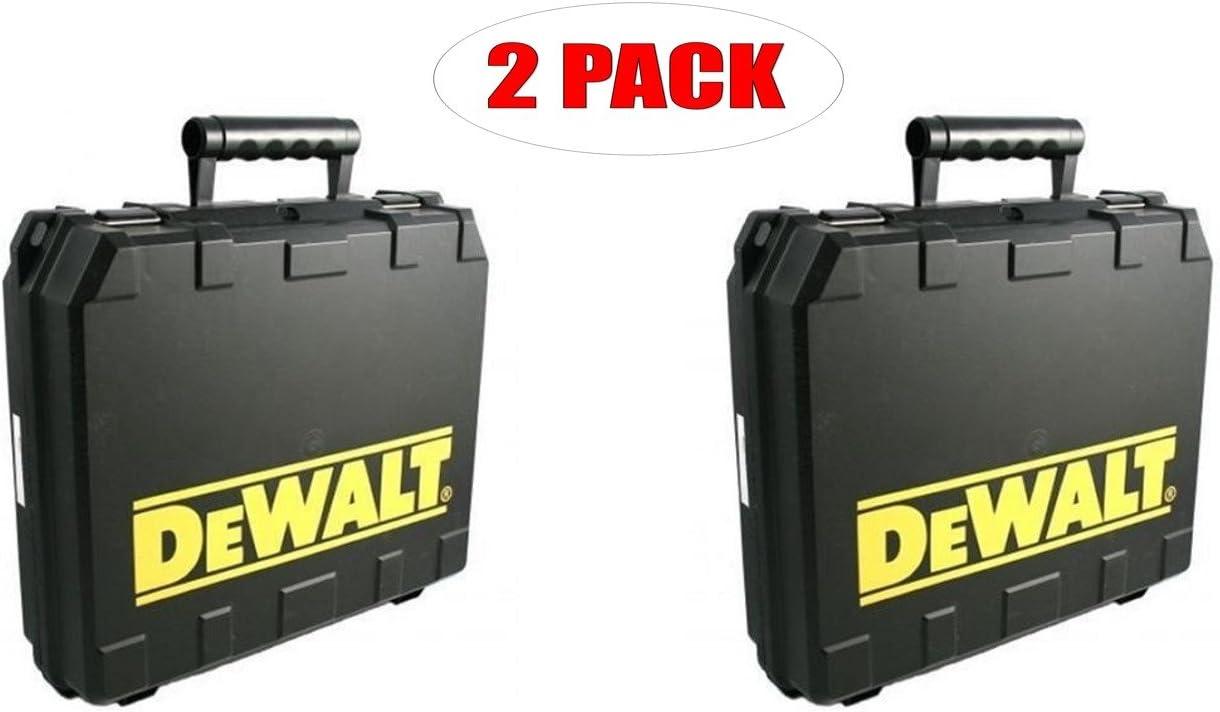 DeWalt DC330 DCS331 Jig Saw Tool Case 2 Pack 581580-03-2PK
