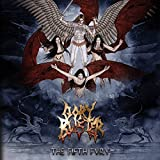 Fifth Fury by Gory Blister (2015-05-05)
