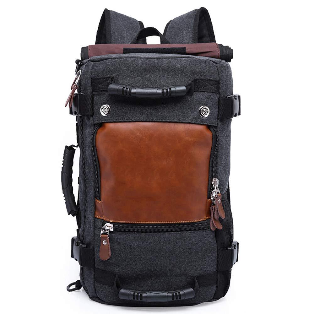 XJJ Schulter, Multifunktionstasche, Outdoor-Reisetasche, Gepäckrucksack