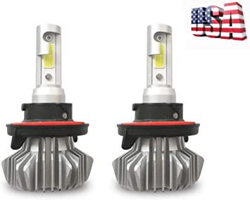 Halogen Headlight Bulb 2011 Polaris Ranger 800 6x6