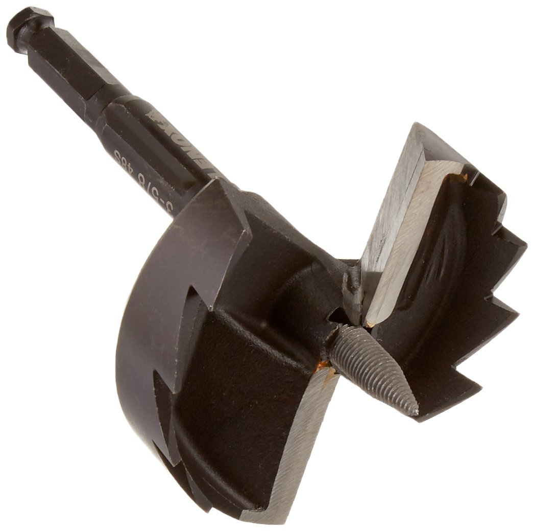 2-9//16-Inch Lenox Tools 1787566 Bi-Metal Self Feed Bit