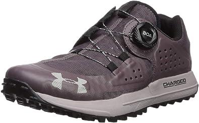 Under Armour Womens Horizon Bpf Washed Running Shoe