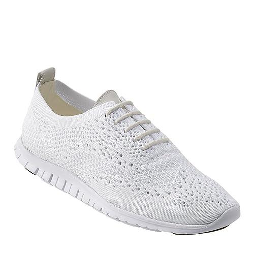 a587cbfe56a08 Cole Haan Women's Zerogrand Stitch Lite Oxford: Amazon.ca: Shoes ...