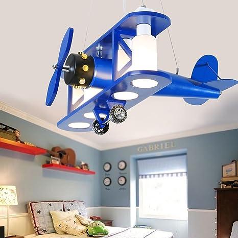 Deckenleuchten Kreativ Kinder Zimmer Deckenlampe Junge Madchen