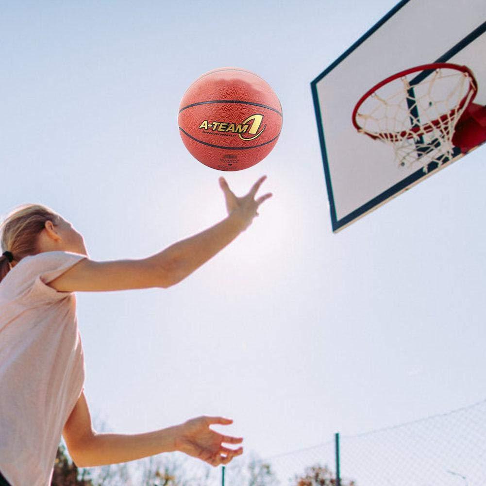 Alomejor - Juego de balones de Baloncesto y balón de Baloncesto de ...