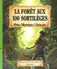 La Forêt aux 100 sortilèges par Jean-Luc Bizien