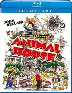 National Lampoon's Animal House (Blu-ray + DVD + Digital Copy)