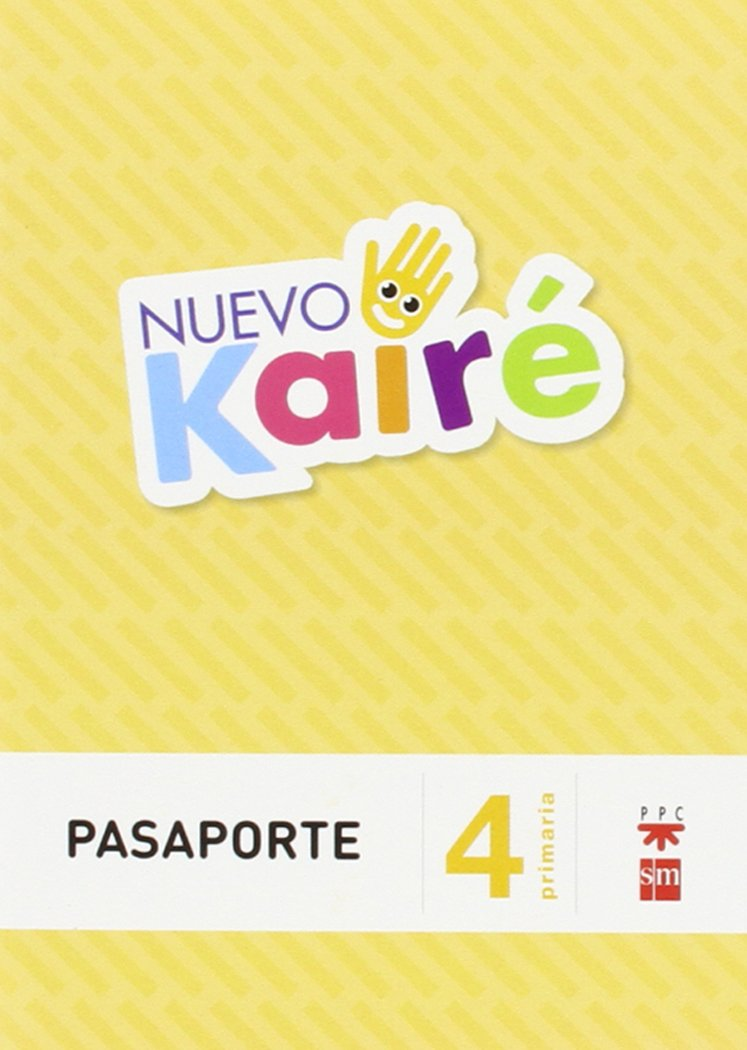 Resultado de imagen de religion 4 nuevo kaire pasaporte