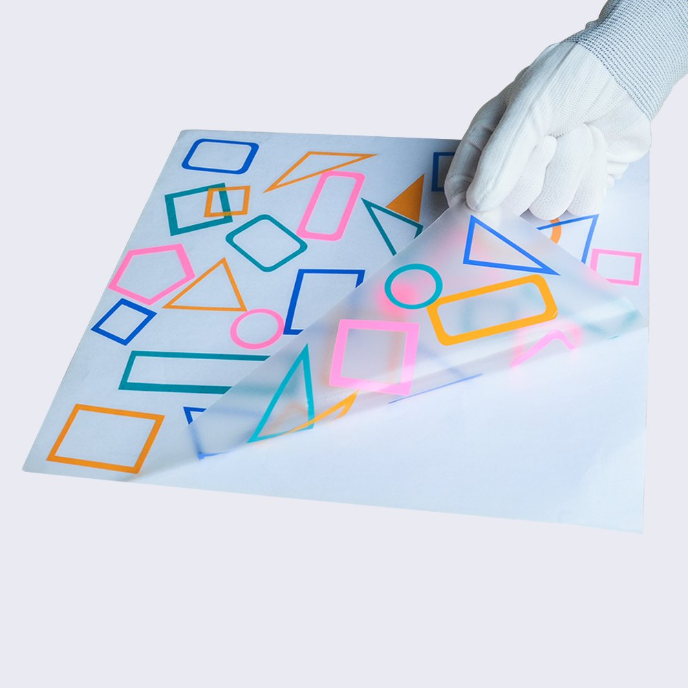 Forever no cut transfer paper-9794