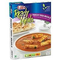 Gits Ready to Eat Paneer Tikka Masala, 285g
