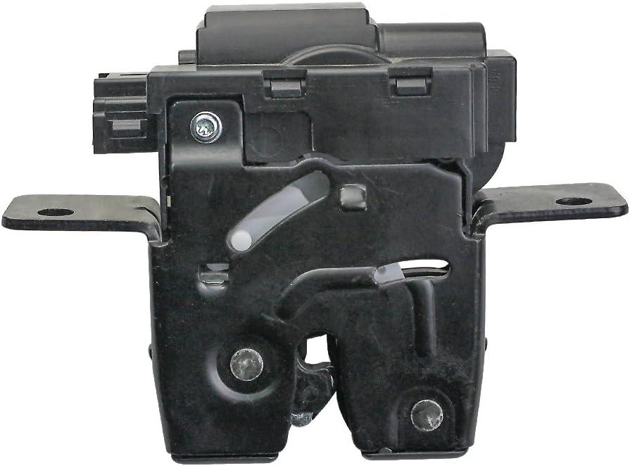 8200947699 Tailgate actionneur de verrouillage central