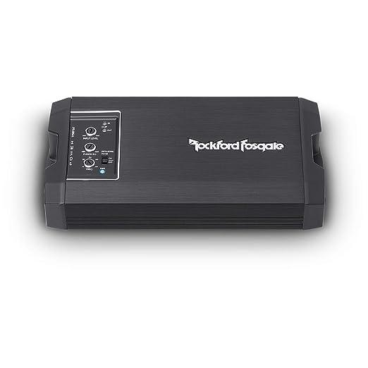 Rockford Fosgate REFURBISHED T750X1BD Power 750 Watt Class BD Mono Amplifier