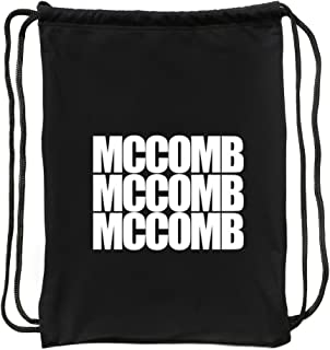 Eddany Mccomb three words Sac à cordon