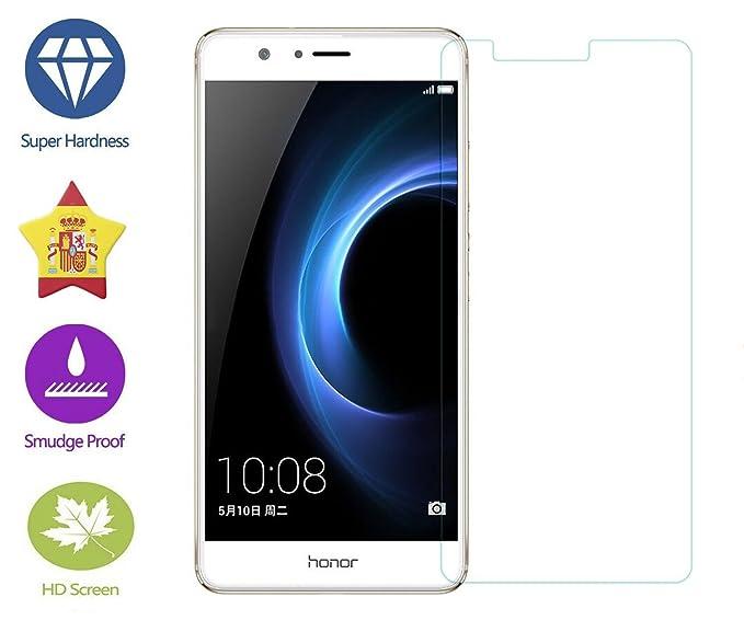 Displayschutzfolie Premium gehärtetes Glas 9h Glas für Huawei Honor V8