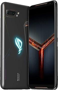 ASUS ROG Phone 2 ZS660KL 128GB Negro 8GB RAM: Amazon.es: Electrónica
