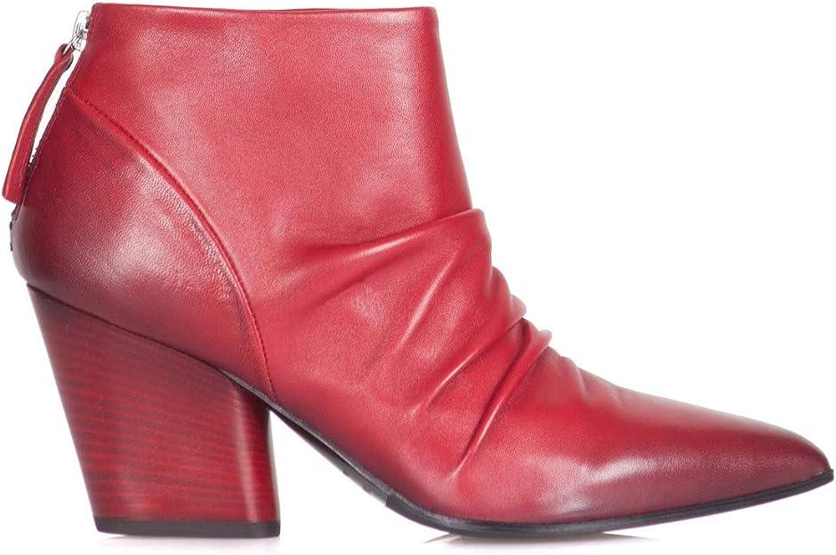 Amazon.it: HALMANERA Stivali Scarpe da donna: Scarpe e borse