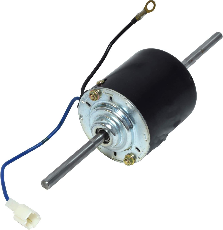 HVAC Blower Motor-Blower Motor W//o Wheel UAC BM 00129C