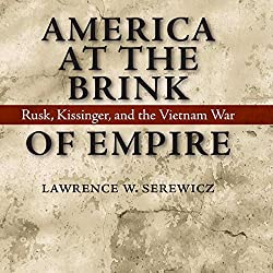 America at the Brink of Empire