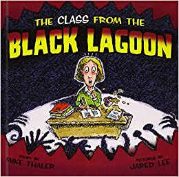 Book Class from the Black Lagoon