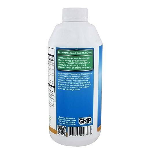 Amazon.com: Líquido Productos de salud líquido salud ...