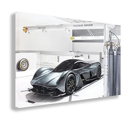 Amazon Com 2018 Aston Martin Red Bull Racing Am Rb 001 Edition