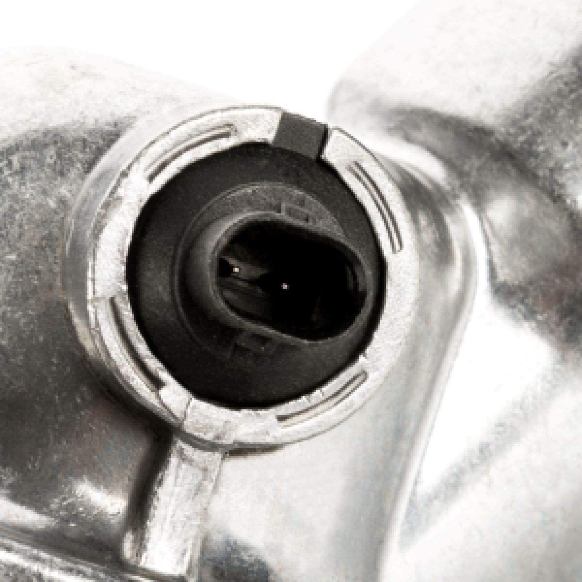 E-KLASSE LST Thermostatgeh/äuse K/ühlmittel Sensor 100 /°C mit Dichtung C