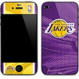 Skinit Protective Skin for iPhone 4G, iPhone 4GS, iPhone (NBA LA LAKERS)