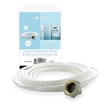 Kenmore réfrigérateur eau de raccordement