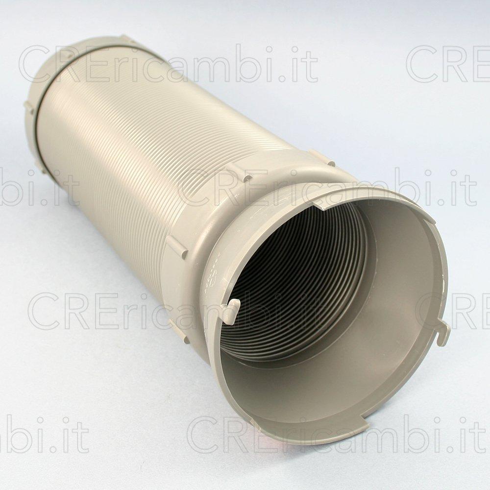 DELONGHI TUBO SCARICO USCITA ARIA PINGUINO ECO8000 PAC F10 F11 F110 F12 T140 5551005100