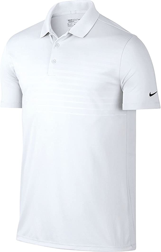 Nike Golf Embossed Victory 2.0 Polo