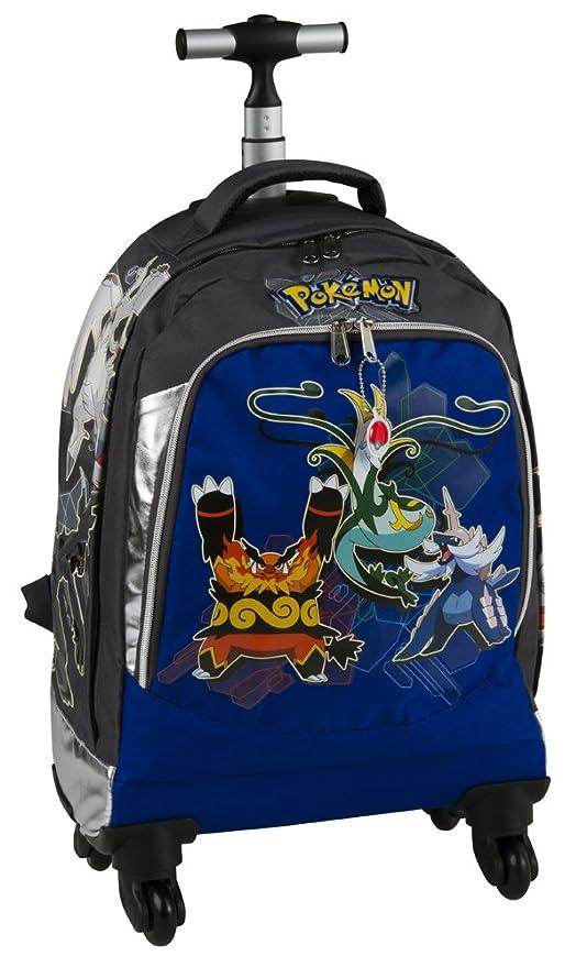 Auguri Preziosi Giochi Preziosi Pokemon - Mochila con ruedas