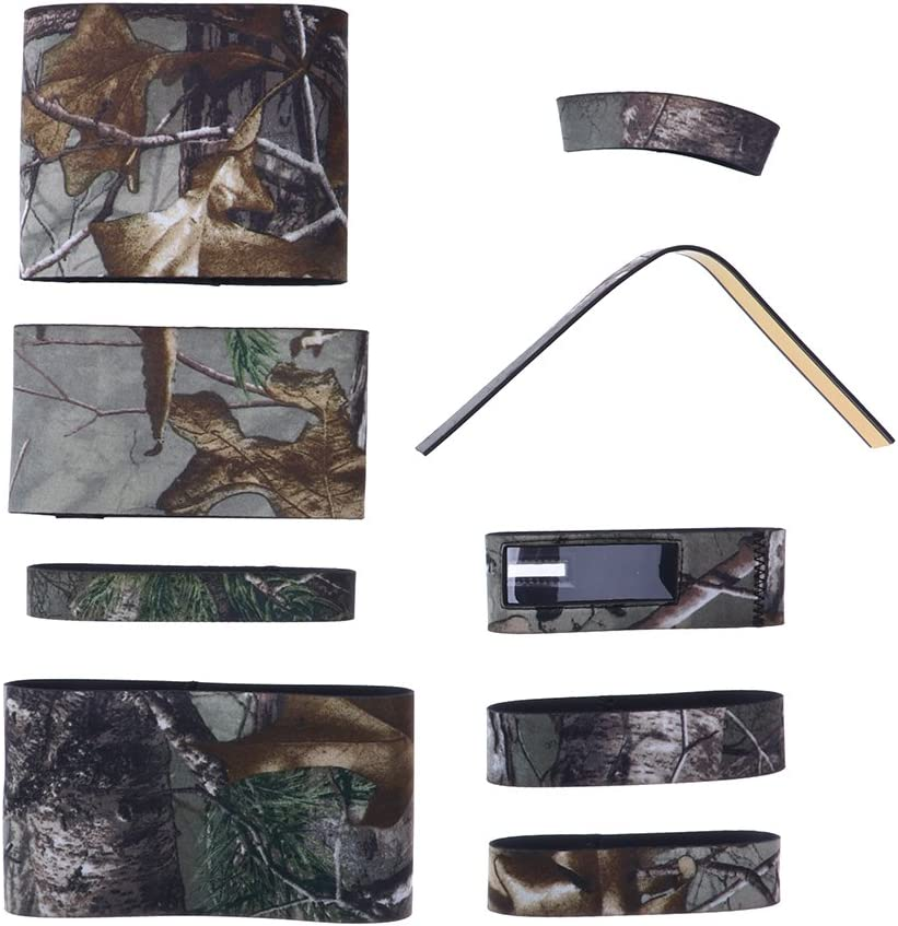 Homyl Lens Camouflage Rain Cover for Nikon AF-S 200-500mm f//5.6E ED VR Camera Clothing for Outdoor Photography