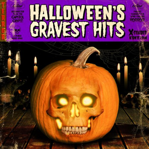 Download Fun Some Nights Mp3: Amazon.com: Halloween's Gravest Hits (Expanded Version